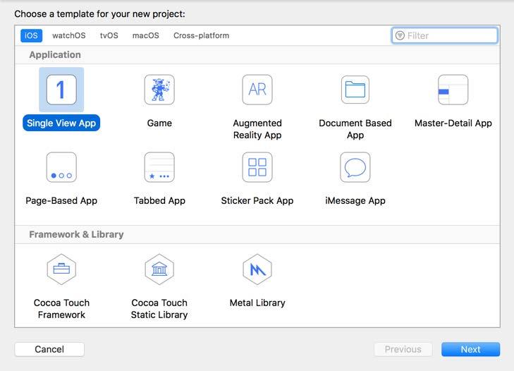 Developer Guide for Foxit PDF SDK for iOS   Foxit Developer