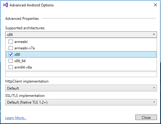How to Implement Foxit PDF SDK for Android using Xamarin