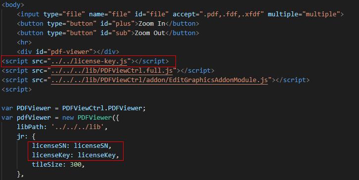 Developer Guide For Foxit Pdf Sdk For Web Foxit Developers