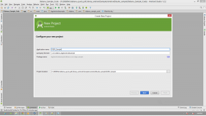 Setup Android Studio and Foxit Quick PDF Library - Foxit ...