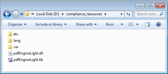 Developer Guide for Foxit PDF SDK (Java API)   Foxit