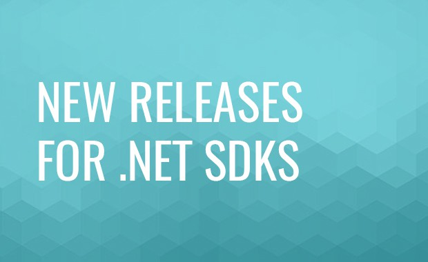 Foxit's .NET PDF SDKs get new versions