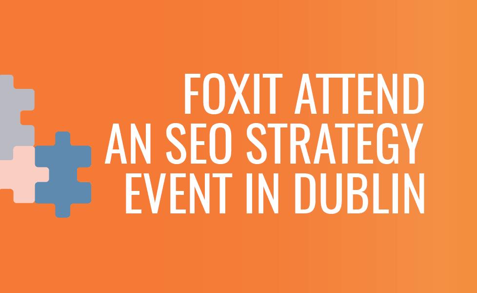 SEO Event Dublin
