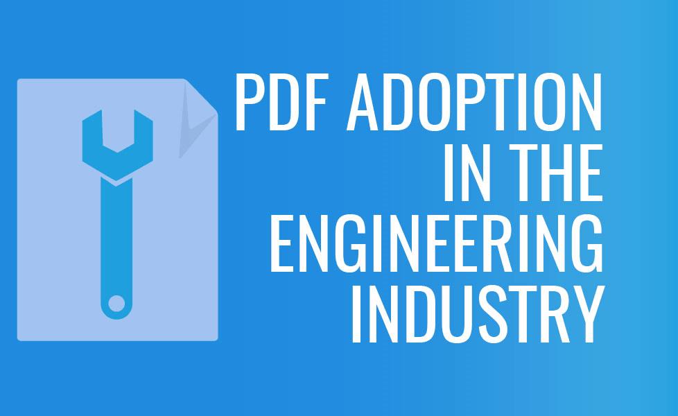 PDF Adoption Engineering