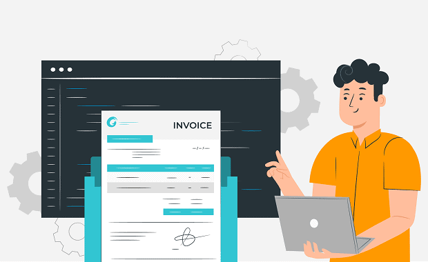 How to Create a PDF Invoicing Web Application