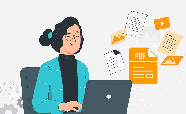 How to Convert Office Documents To PDF with Foxit and .NET